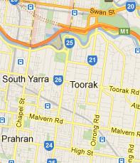 Rehab Melbourne Toorak