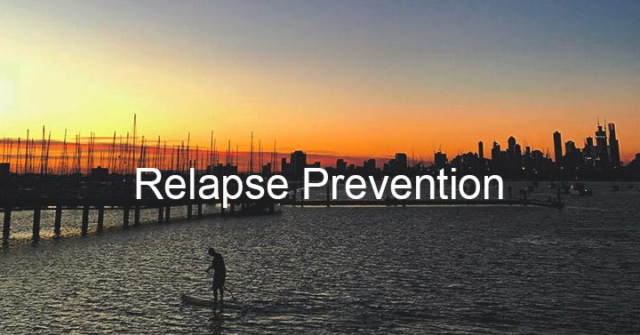relapse prevention rehab Melbourne